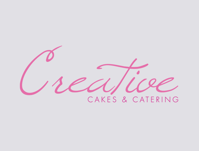 Creative Cakes & Catering